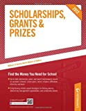 Scholarships, Grants and Prizes 2012, Peterson's, 0768932939