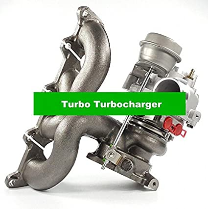 GOWE Turbo Turbocharger for Turbo Turbocharger K03-162 for VW Golf-5/6
