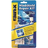 Rain-X 600001-6PK Windshield Repair Kit  (Pack of 6)