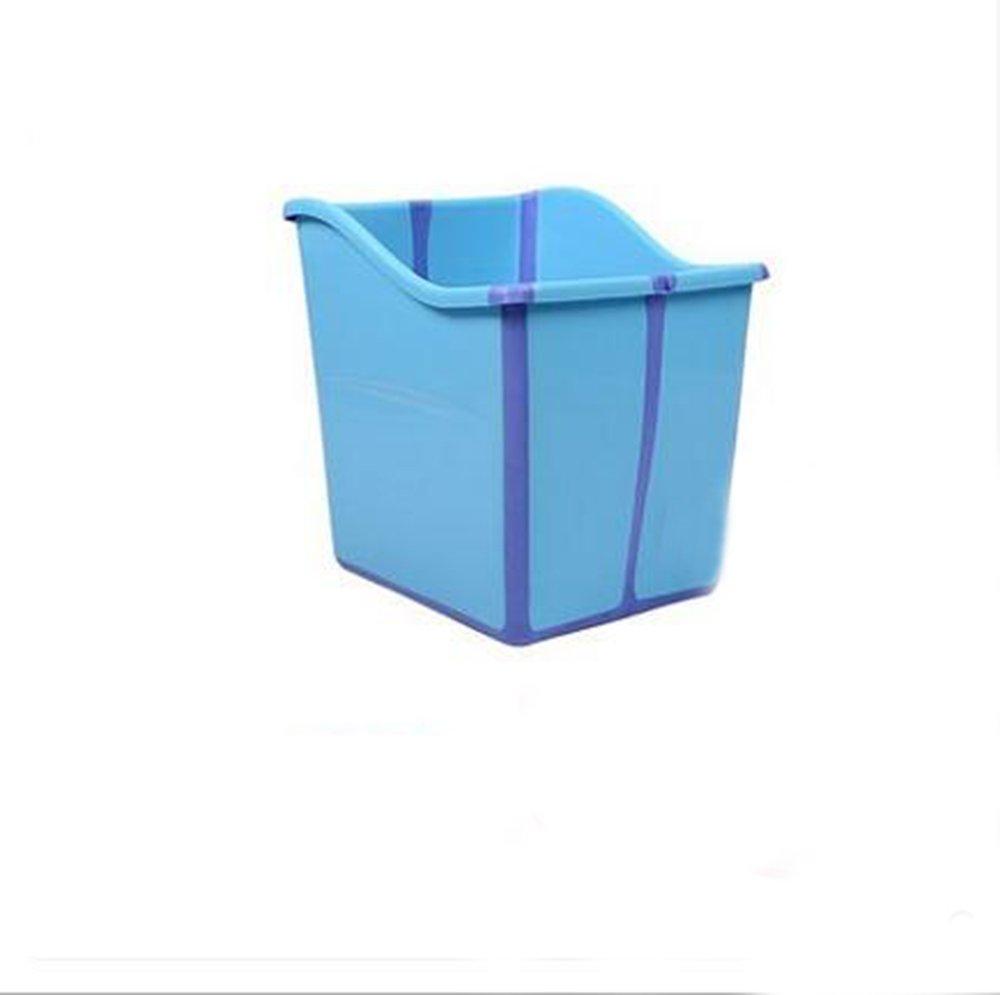 Amazon.com: Baby wash large oversized bath tub with bath stool baby ...