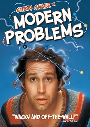 Amazon Com Modern Problems Abe By Chevy Chase Chevy
