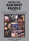 Ancient People, Yvonne Y. Merrill, 0964317796