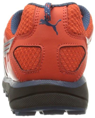 Puma - Zapatillas de running para hombre rojo Red