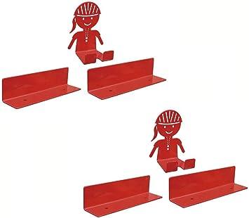 Aparca Bicicleta Soporte Para Bicicleta Pared Aparcamiento de ...