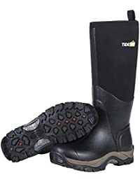 Sport Boots For Men And Woman Snow Boots 6mm Neoprene Rain Boots Sport Muck Boots Hunting Boots For Winter