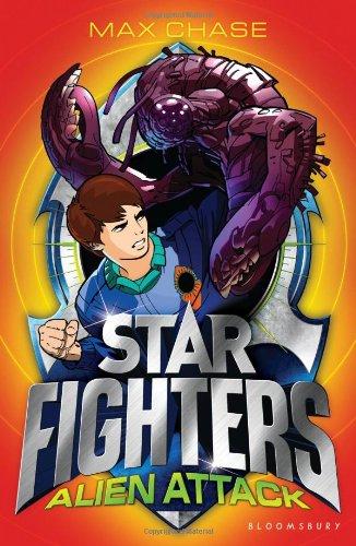 STAR FIGHTERS 1: Alien Attack pdf