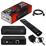 MAG 254 Original IPTV SET TOP BOX Multimedia Player Internet TV IP Receiver + HB Digital HDMI Kabel