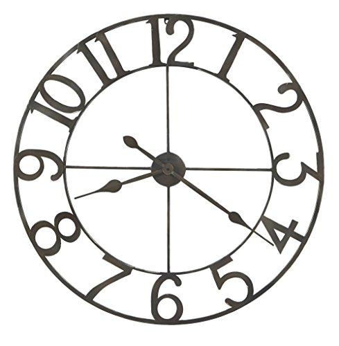 Howard Miller 625658 ARTWELL Wall Clock, Special Reserve (Online Clocks Wall)