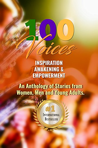 Amazon 100 voices of inspiration awakening empowerment 100 voices of inspiration awakening empowerment blending voices creating change by hall fandeluxe Image collections