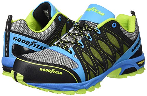 Goodyear Men\'s Gyshu1503 Safety Trainers: Amazon.co.uk: Business ...