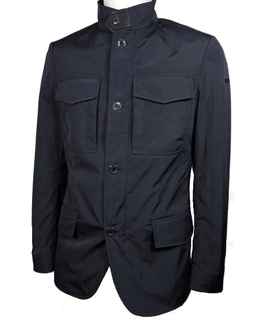 molto carino 106e0 49ad6 REFRIGIWEAR NY0042 giubbotto giacca uomo jacket antivento ...