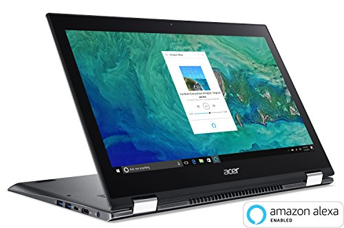 Acer Spin SP515 i7 15.6 IPS Convertible Grey