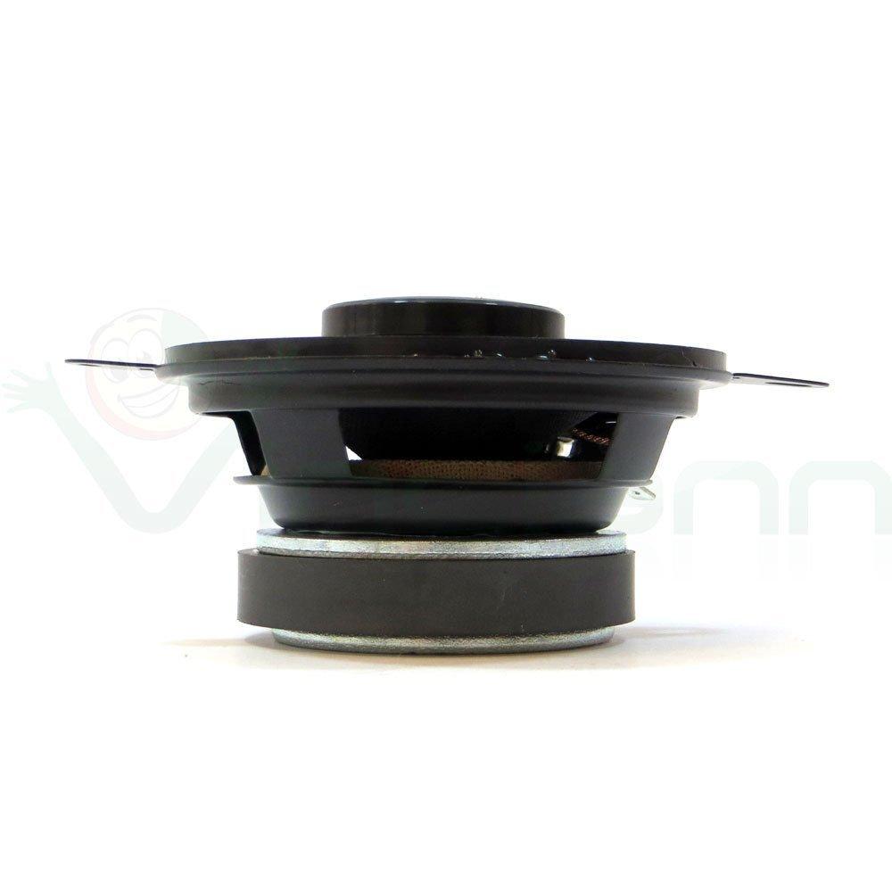 2x altavoz del coche 150W MAX par altavoces 2 v/ías 87 mm GM2035