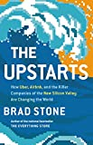 #5: The Upstarts: How Uber, Airbnb, and the Killer Companies of the New Silicon Valley Are Changing the World