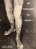 img - for Les Tatouages du milieu book / textbook / text book