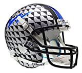 NCAA Air Force Falcons Replica XP Helmet - Alternate 4 (AquaTech)