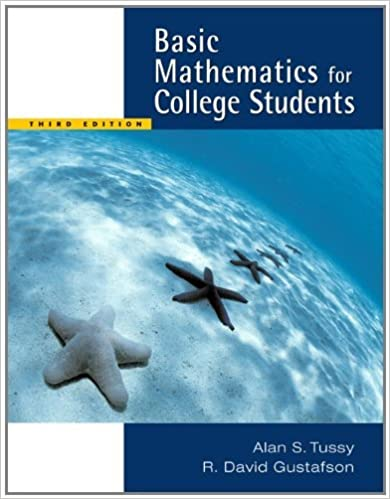 Ebook à téléchargement gratuit pour iphone 3g Basic Mathematics for College Students, Updated Media Edition (with CD-ROM and MathNOWTM, iLrnTM Tutorial Printed Access Card) (Available 2010 Titles Enhanced Web Assign) by Alan S. Tussy (2005-11-29)