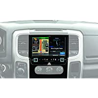 Alpine Electronics X009-RAM 9 Restyle Dash System for Select Ram 1500, 2500 & 3500 Trucks