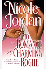 To Romance a Charming Rogue (The Courtship Wars Book 4) (English Edition) eBook Kindle