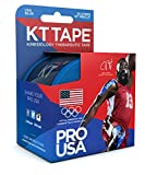 KT-TAPE-PRO-Elastic-Kinesiology-Therapeutic-Tape-20-Pre-Cut-10-Inch-Strips
