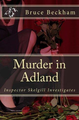 Murder Adland Inspector Investigates Detective