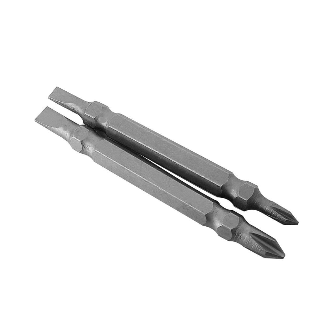 EdBerk74 Destornilladores multifuncionales ranurados//Phillips de aleaci/ón 4 en 1 Kit de herramientas de reparaci/ón intercambiables de precisi/ón de estilo de pluma