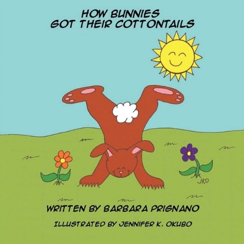 Download How Bunnies Got Their Cottontails pdf epub