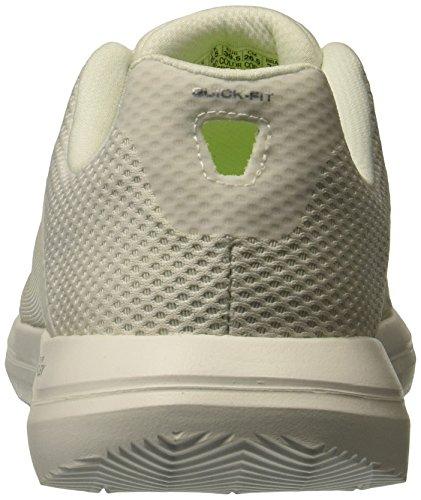 Skechers Women's Go Flex 2-14990 Sneaker White hot sale sale online clearance order dKVAHHx