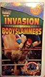 WWF: Invasion of the Body Slammers [VHS]
