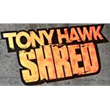 Tony Hawk Shred - Game Only (PS3)