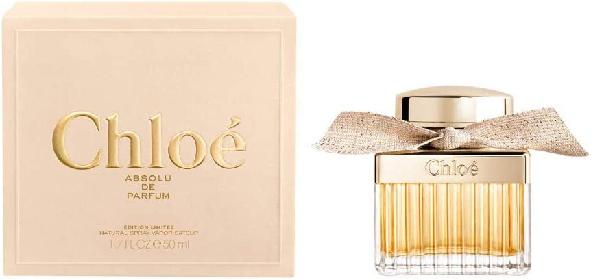 Chloe, Perfume sólido - 50 ml.