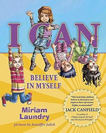I CAN Believe in Myself