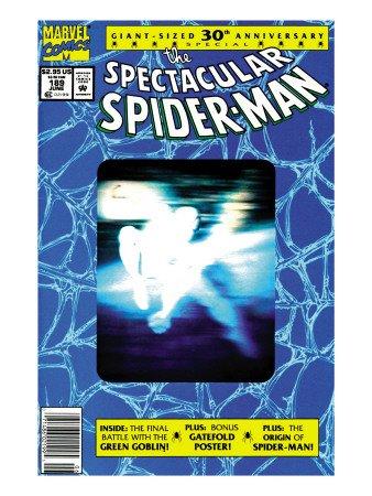 spiderman 189 - 5