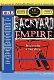 Backyard Empire, Alex Hutchinson, 0595339379