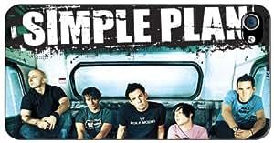 Simple Plan v1 Apple iPhone 4 - 4S