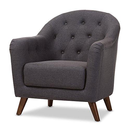 wood armchair - 2