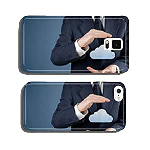 Protect cloud computing data cell phone cover case Samsung S6