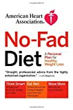 American Heart Association No-Fad Diet, American Heart Association Staff, 0307347427