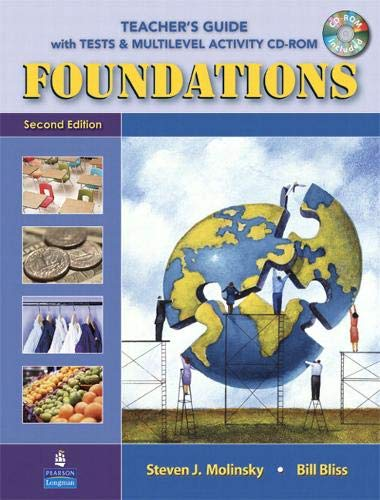 Foundations: Teacher's Guide (CD-ROM included) pdf