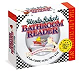 Uncle John's Bathroom Reader Page-A-Day Calendar 2019