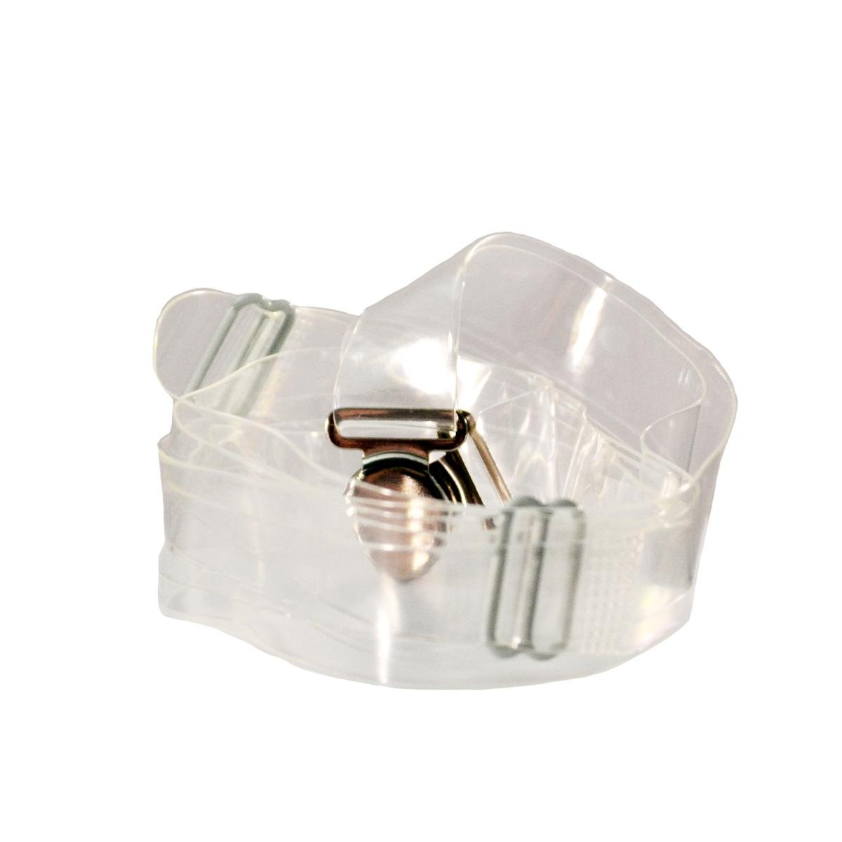isABelt Skinny Lay Flat Women's Belt +Magnetic Clasp
