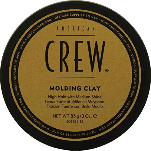 American Crew Paste (American Crew Molding Clay 3.0 oz)