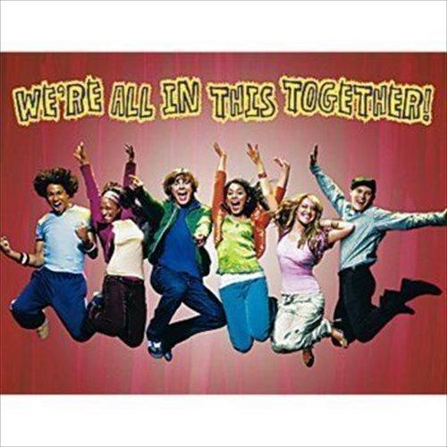 High School Musical Invitations 8ct
