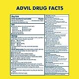 Advil + Advil PM, 200mg Ibuprofen, 25mg