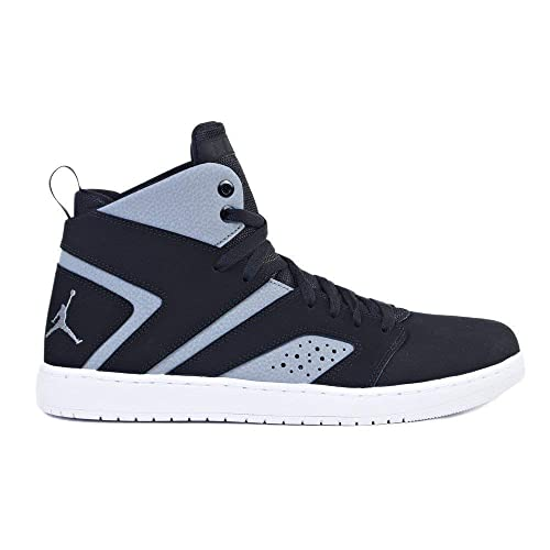 bdc670b4b7b9 Nike Air Jordan Flight Legend Mens Hi Top Basketball Trainers Aa2526 ...