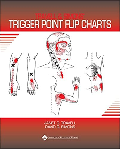 Travell and simons trigger point flip charts kindle edition by travell and simons trigger point flip charts 1st edition kindle edition fandeluxe Gallery