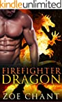 Firefighter Dragon: BBW Dragon Shifte...