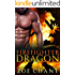 Firefighter Dragon: BBW Dragon Shifter Paranormal Romance (Fire & Rescue Shifters Book 1)
