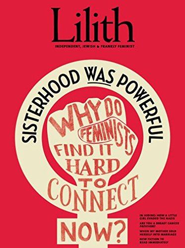 Lilith : the Independent Jewish Womens Magazine PDF
