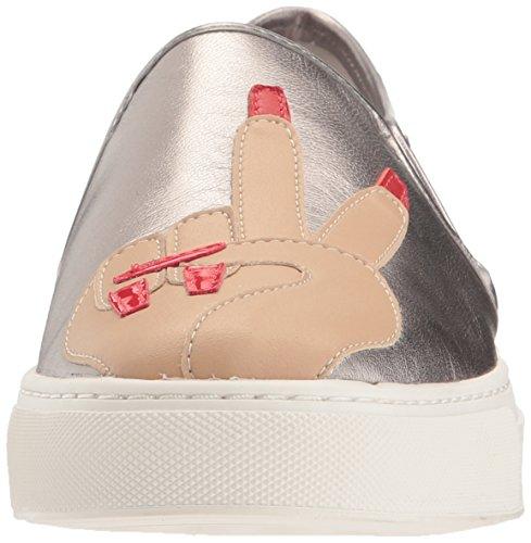 Katy Perry Womens Peace Sneaker Peltro